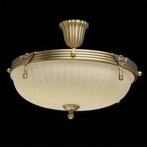 Lampa wisząca Aphrodite Classic 4 Mosiądz - 317011504 small 2