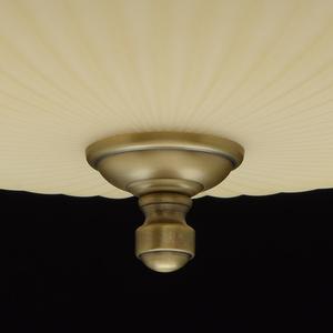Lampa wisząca Aphrodite Classic 4 Mosiądz - 317011504 small 8
