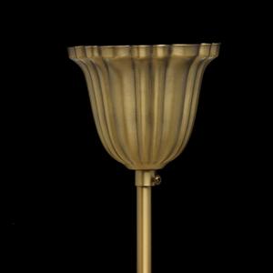 Lampa wisząca Aphrodite Classic 4 Mosiądz - 317011504 small 9