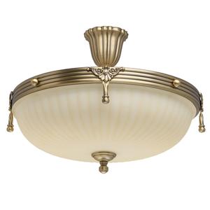 Lampa wisząca Aphrodite Classic 4 Mosiądz - 317011504 small 0