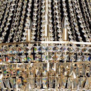 Żyrandol Diana Crystal 36 Złoty - 340011536 small 3