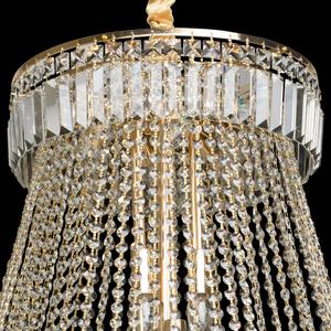 Żyrandol Diana Crystal 36 Złoty - 340011536 small 5