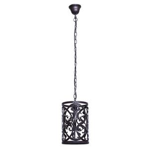 Lampa wisząca Castle Country 1 Brązowy - 249016801 small 0