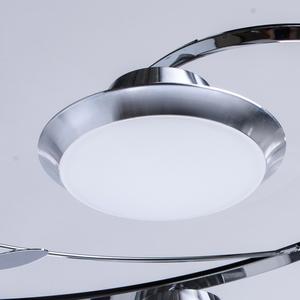 Lampa wisząca Nancy Hi-Tech 10 Chrom - 308010910 small 3