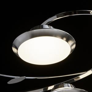 Lampa wisząca Nancy Hi-Tech 10 Chrom - 308010910 small 4