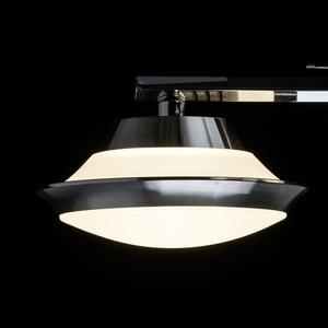 Lampa wisząca Nancy Hi-Tech 10 Chrom - 308010910 small 6