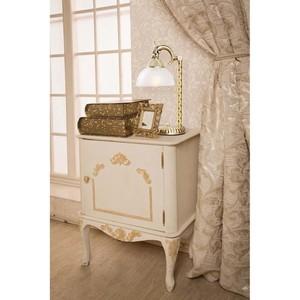 Lampa Stołowa Aphrodite Classic 1 Mosiądz - 317032301 small 4