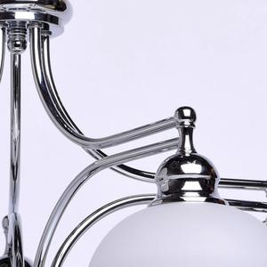 Lampa wisząca Felice Classic 5 Chrom - 347017405 small 4