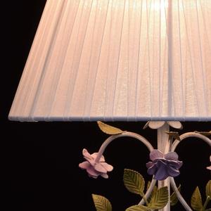 Lampa Stołowa Provence Flora 1 Biały - 421034601 small 4