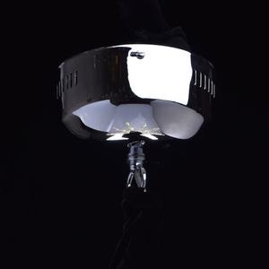 Lampa wisząca Clarissa Crystal 80 Chrom - 437012708 small 13