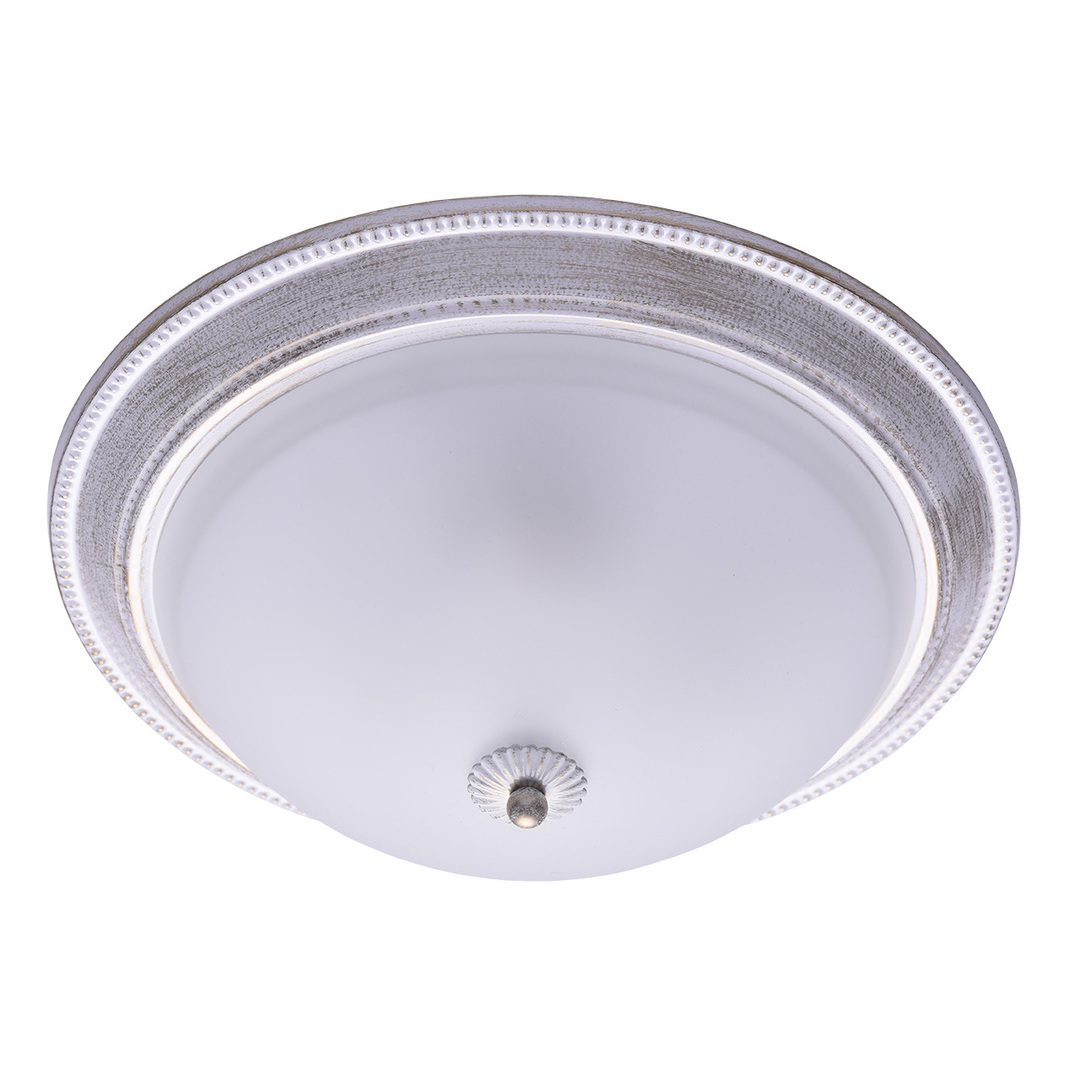 Lampa wisząca Ariadna Classic 3 Biały - 450013403
