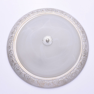 Lampa wisząca Ariadna Classic 3 Biały - 450013703 small 2