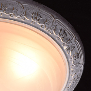 Lampa wisząca Ariadna Classic 3 Biały - 450013703 small 4