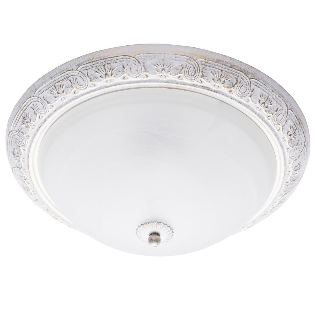 Lampa wisząca Ariadna Classic 3 Biały - 450013703