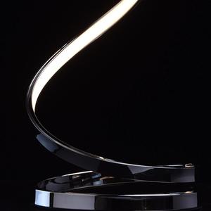 Lampa Stołowa  Hi-Tech 1 Chrom - 496032801 small 3