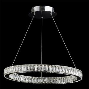 Żyrandol Goslar Crystal 64 Chrom - 498011501 small 1