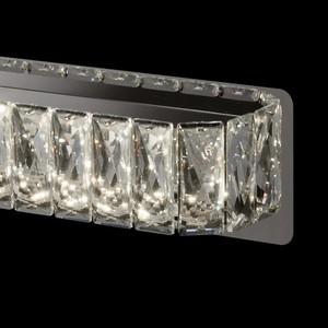 Kinkiet Goslar Crystal 100 Chrom - 498022601 small 3