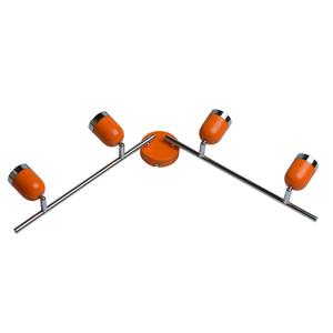 Reflektorek Orion Techno 4 Pomarańczowy - 546021204 small 2