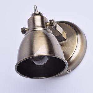 Reflektorek Orion Techno 1 Mosiądz - 547020101 small 1