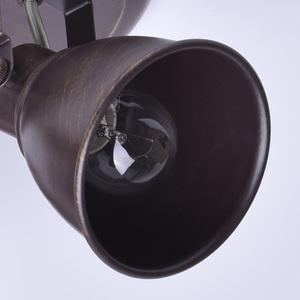Reflektorek Orion Techno 3 Brązowy - 547020403 small 4
