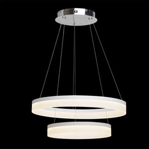 Lampa wisząca  Hi-Tech 720 Chrom - 661011502 small 1
