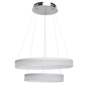 Lampa wisząca  Hi-Tech 720 Chrom - 661011502 small 0