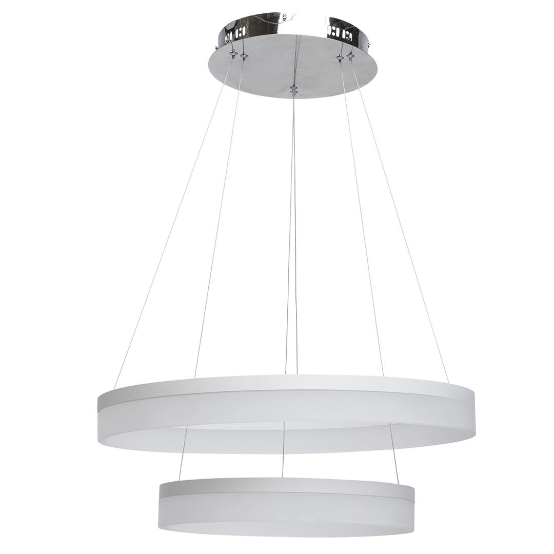 Lampa wisząca  Hi-Tech 720 Chrom - 661011502