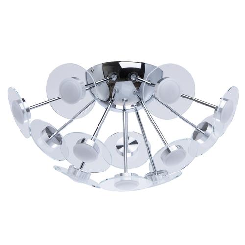 Lampa wisząca Graffiti Hi-Tech 12 Chrom - 678010912