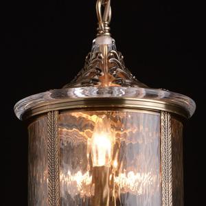 Lampa wisząca Corso Street 4 Mosiądz - 802011104 small 6