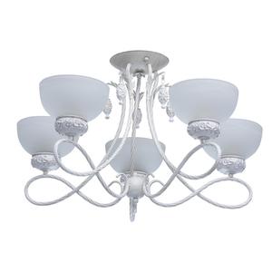 Lampa wisząca Felice Classic 5 Biały - 347018605 small 0