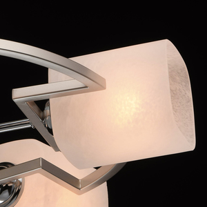 Lampa wisząca Alpha Megapolis 5 Złoty - 673011705 small 4