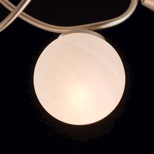 Lampa wisząca Olivia Megapolis 8 Złoty - 306012808 small 6