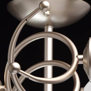 Lampa wisząca Olivia Megapolis 8 Złoty - 306012808 small 10