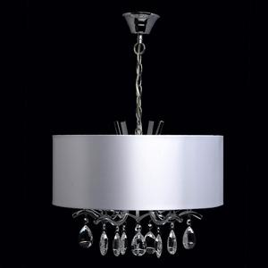 Lampa wisząca Nora Elegance 5 Chrom - 454010805 small 3