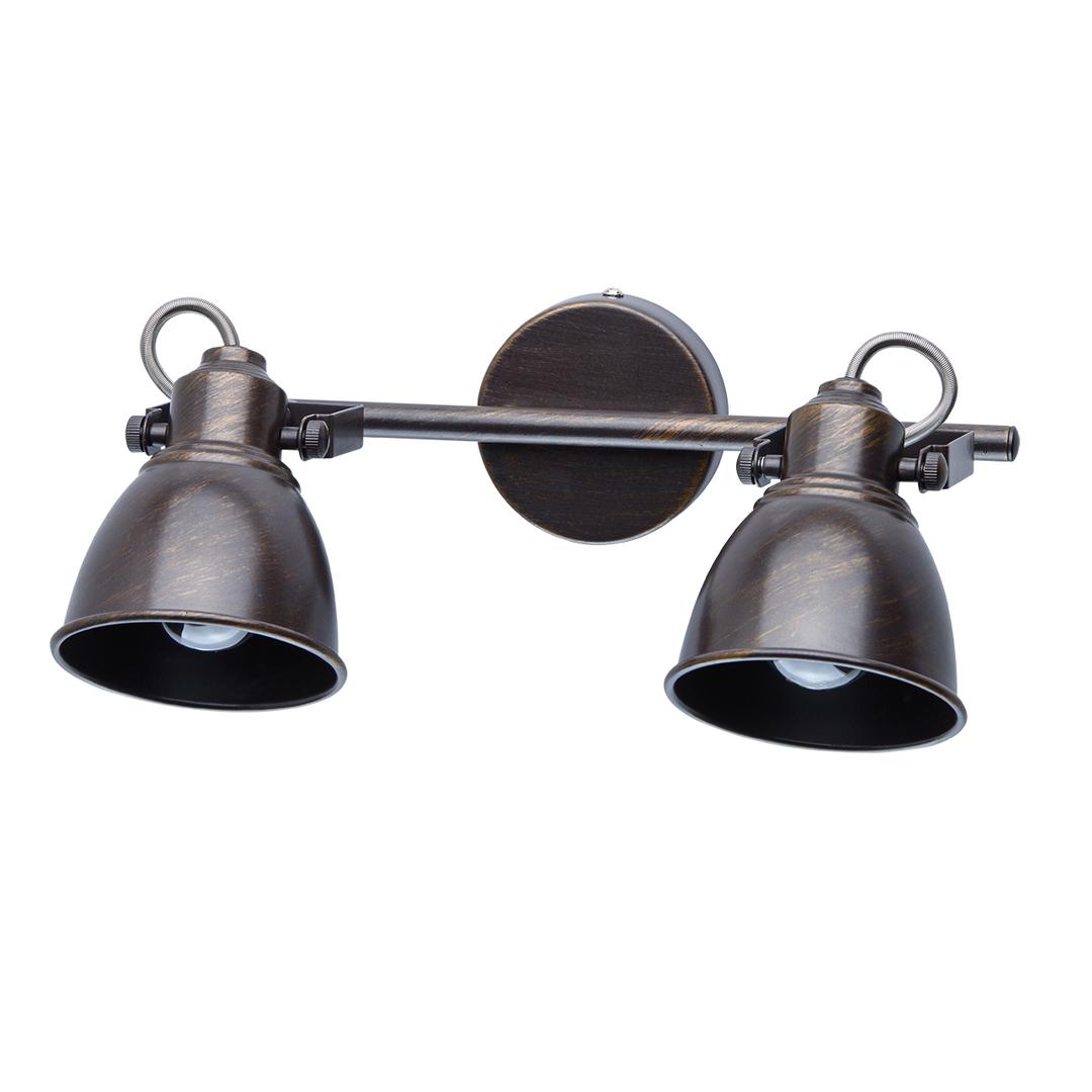 Reflektorek Orion Techno 2 Brązowy - 547020702