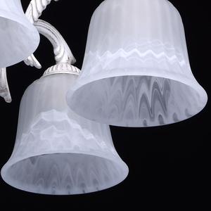 Lampa wisząca Ariadna Classic 5 Biały - 450014805 small 6