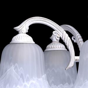 Lampa wisząca Ariadna Classic 5 Biały - 450014805 small 7