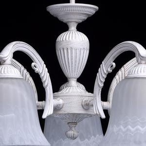 Lampa wisząca Ariadna Classic 5 Biały - 450014805 small 9