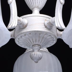 Lampa wisząca Ariadna Classic 5 Biały - 450014805 small 10
