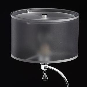 Lampa Stołowa Federica Elegance 1 Chrom - 379039401 small 3