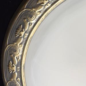 Lampa wisząca Ariadna Classic 3 Mosiądz - 450015703 small 5