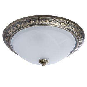 Lampa wisząca Ariadna Classic 3 Mosiądz - 450015703 small 0