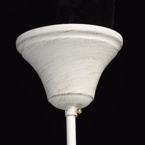 Lampa wisząca Ariadna Classic 5 Biały - 450016605 small 11