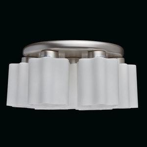 Lampa wisząca Ilonika Megapolis 7 Srebrny - 451011407 small 3