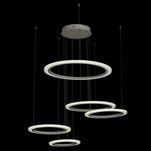 Lampa wisząca  Hi-Tech 128 Biały - 661014305 small 1