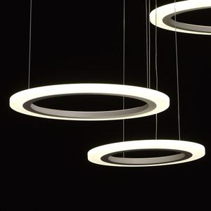 Lampa wisząca  Hi-Tech 128 Biały - 661014305 small 4