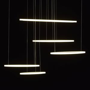 Lampa wisząca  Hi-Tech 128 Biały - 661014305 small 6