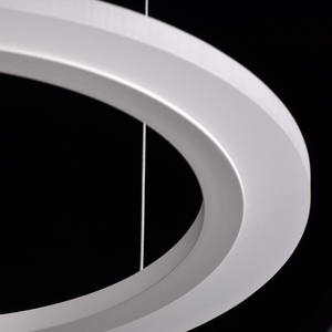 Lampa wisząca  Hi-Tech 128 Biały - 661014305 small 7