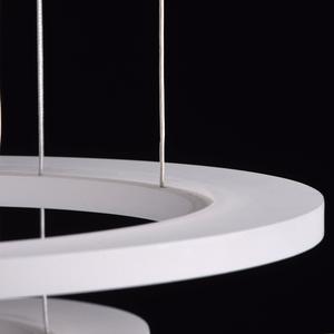 Lampa wisząca  Hi-Tech 128 Biały - 661014305 small 8