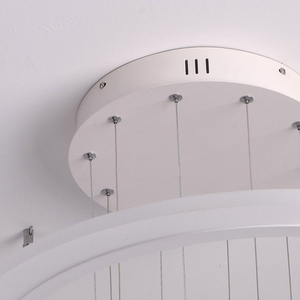 Lampa wisząca  Hi-Tech 128 Biały - 661014305 small 10